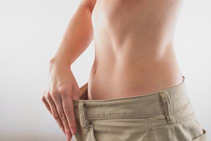 無理をせず楽しく健康に痩せる『3つのポイント』と『5つの具体的方法』
