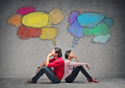 友達以上恋人未満の関係から恋人へ進展する方法