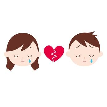 恋が長続きしない…あなたが今直ぐ見直すべきポイント!
