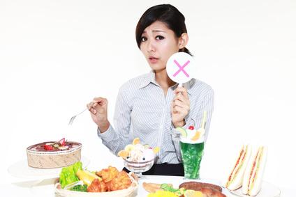 節食ダイエットだけだと「空気の抜けた風船」のような身体に!?