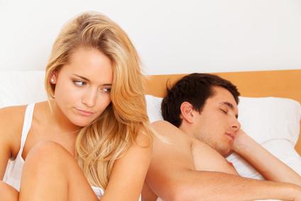 「彼氏は好きだけどHしたくない…」その理由とセックスレス解消法