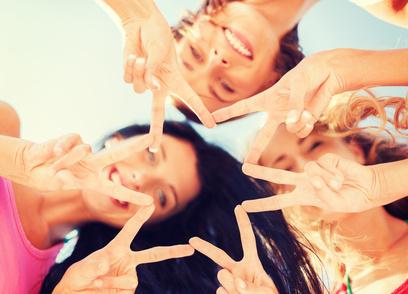 幸せになるにはまず行動を変えること!あなたを幸福にする3つの習慣