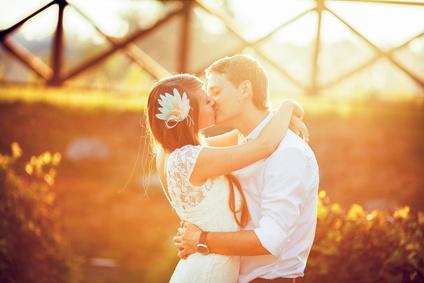 """なぜ結婚できないの?""""無意識""""に気づいて「理想の結婚」を引き寄せる!"""