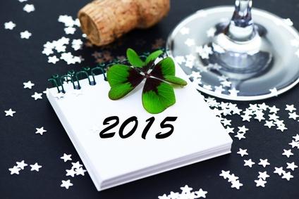 12星座別占い・2015年上半期の運勢!あなたの恋愛はどうなる?