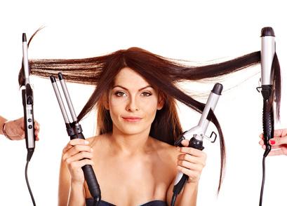 ミックス巻は男女に人気!初心者でもできる髪の巻き方を伝授