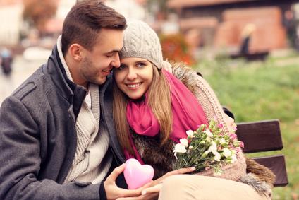 【2~3月の吉方位】バレンタイン成功術!デート&告白でラブラブに