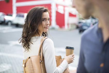 なぜか男が気になる女性になる方法―男の心に上手に「余韻」を残すために―