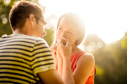 奥手男子の攻略法2〜恋愛に興味がない彼の女性のタイプを知り、告白される方法