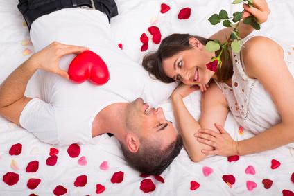 30歳になる頃、男女の性欲は同じレベルに!男女の違いを知ってコミュニケーション上手になる方法