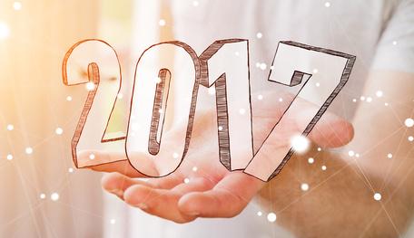 【恋愛占い】2017年はあなたにとってどんな年?12星座別・総合運♪