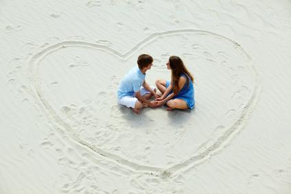 幸せは、「相手の選び方」次第?理想の結婚相手に出会える仕組み
