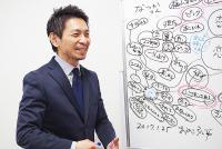 カウンセラー・おのころ心平先生インタビュー全3回 Vol.1~恋愛深層心理を探る最強ツール「ibマッピング」とは?