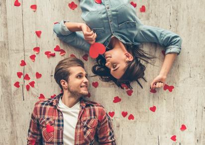 【恋愛占い】2月後半から3月の気になる恋愛運は?〜エレメント別恋愛アドバイス