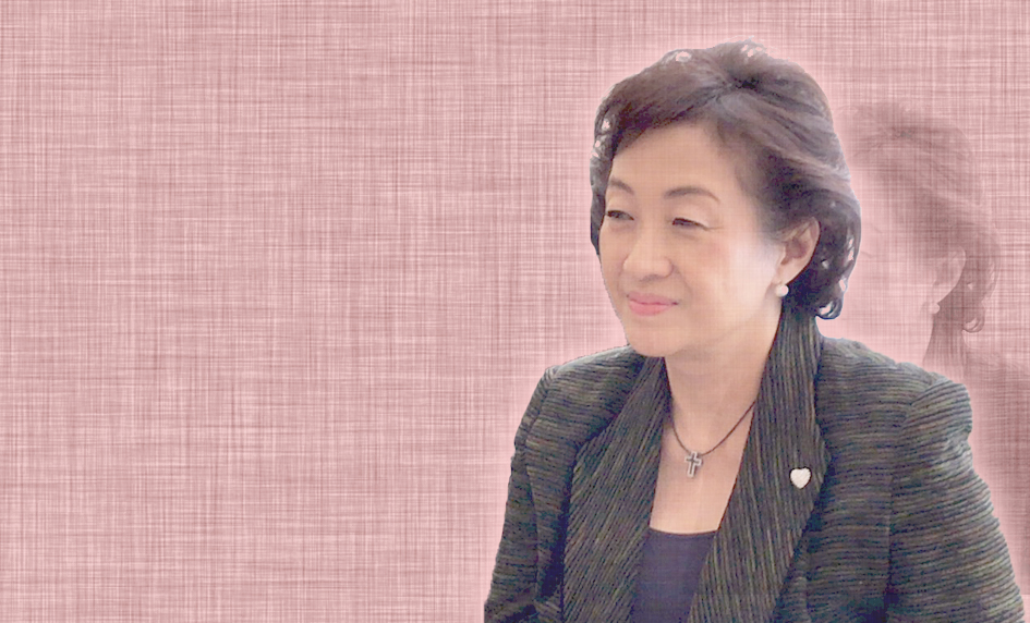 産婦人科医・対馬ルリ子先生インタビュー全5回vol.1〜男の本能をくすぐる女性ホルモン「エストロゲン」を活用せよ!