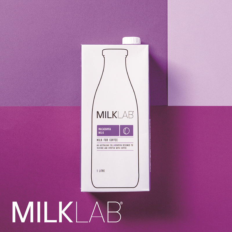 [澳洲MILKLAB] 嚴選夏威夷豆奶 (1000ml/瓶)