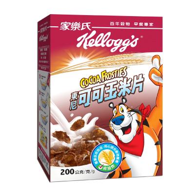 [家樂氏] 東尼可可玉米片 (350g/盒)