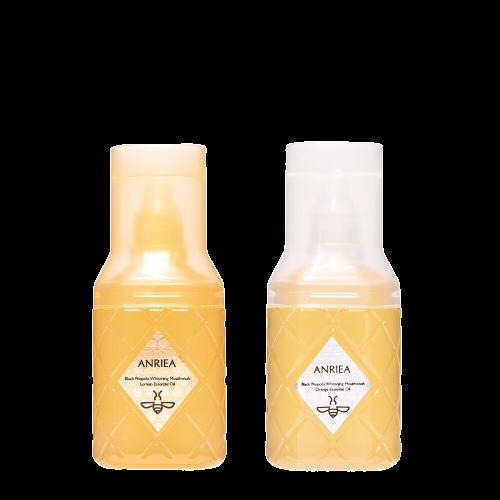 [ANRIEA] 黑蜂膠超亮白濃縮漱口水