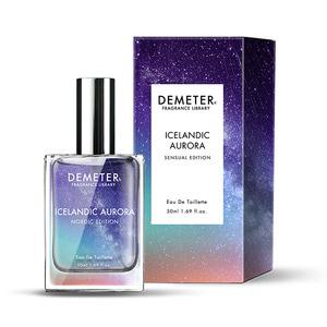 [韓國Demeter] 漸層香水(50ML/瓶) 柑橘琥珀