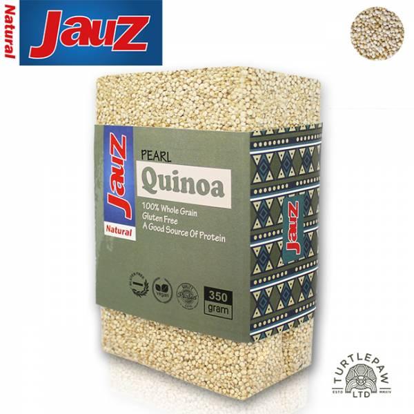 [JAUZ 祕魯] 奇瓦白藜麥(350g/包)(全素)
