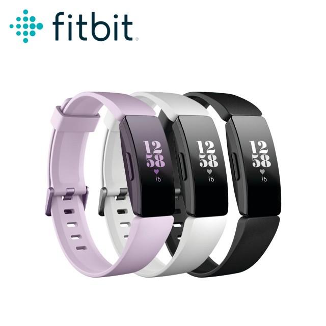 [Fitbit] Inspire HR 智慧運動手環