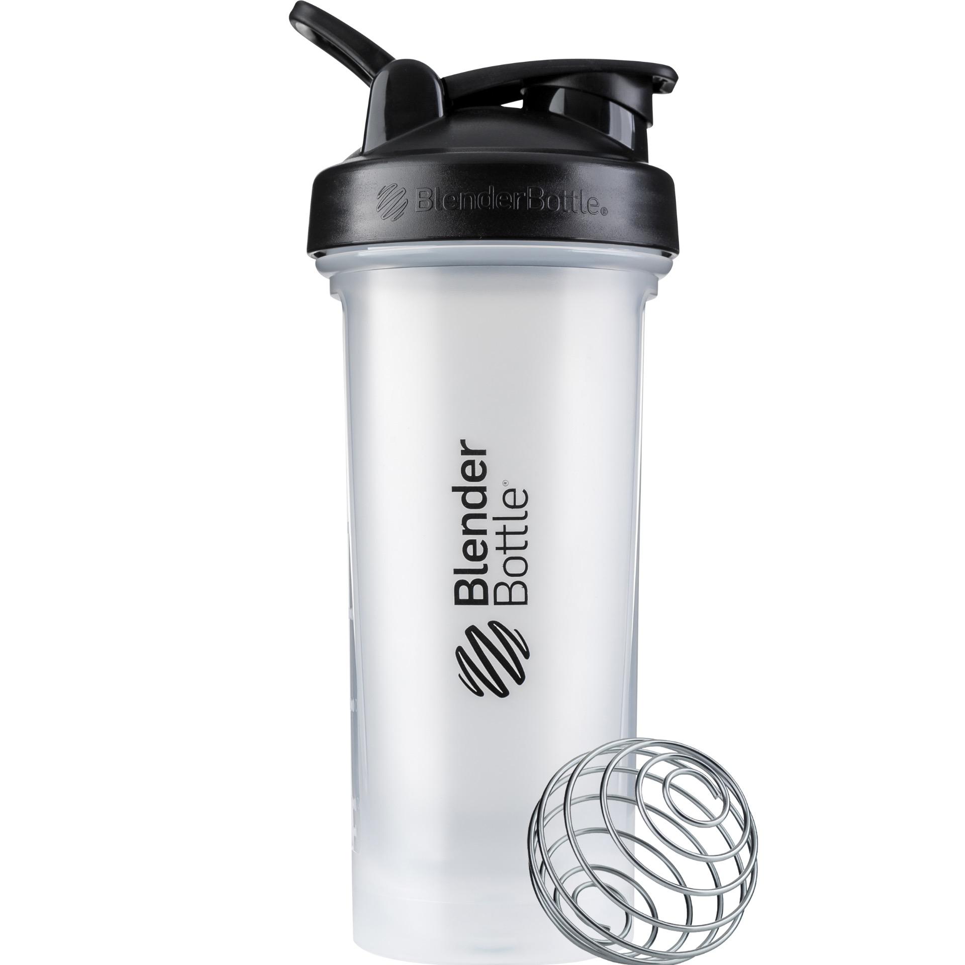 [Blender Bottle] 第2代Classic搖搖杯(830ml/28oz)-黑白