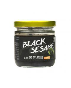 [東和製油] 黑芝麻醬 微甜 (180g/罐)