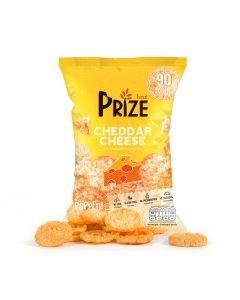 [Prize Snack] 爆米圓餅-切達起司米脆餅 (20g/包)