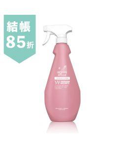 [艾麗淨] 浴廁無憂清潔噴霧-550ml
