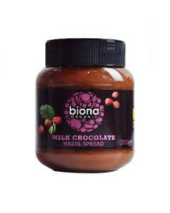 [Biona] 安心榛果巧克力醬 (350g/罐)