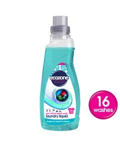 [愛潔森] 天然酵素運動衣物洗衣精(750ml)