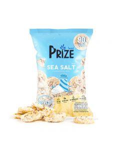 [Prize Snack] 爆米圓餅-海鹽米脆餅 (20g/包)