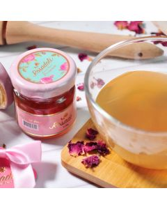 [Rosadoli] 保加利亞蜂蜜玫瑰茶 (100g/組)
