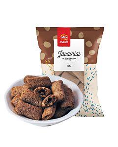 [立陶宛oho!] 巧克力大穀枕(150g/袋)
