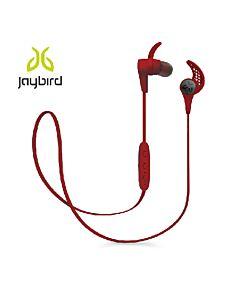 [Jaybird] X3 Sport 藍牙運動耳機-魔燄紅