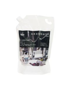 [淨毒五郎] 蔬果清潔劑補充包 (1000ml)