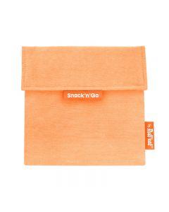 [Roll'eat] 西班牙吃貨零食袋尺寸M(甜橘粉)
