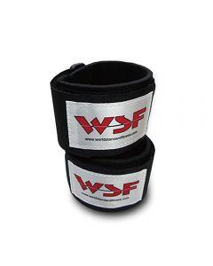 [加拿大 WSF] 健身重訓護腕 (黏扣型)
