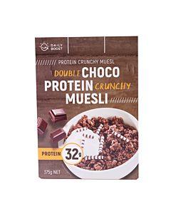 [Daily Boost] 雙倍可可蛋白酥脆穀物(375g/盒)