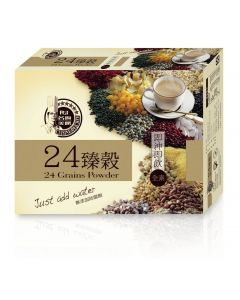 [名廚美饌] 24臻穀(36gx20入)