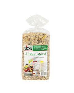[VIOLA 麥維樂]  德國綜合水果穀片 (1000g/包)