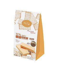 [Smile 99] 藜麥豆奶酥 (20gx8入)