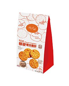 [Smile 99]藜麥蕃茄圓餅 (15gx10入)