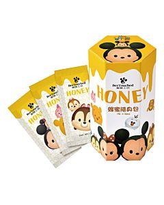 [蜜蜂工坊] 迪士尼tsum tsum輕量隨身包 (10包/盒)