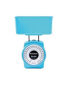 [Kitchen Scale] 輕巧隨手秤-水藍