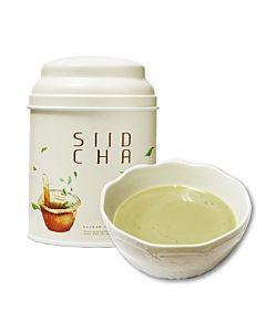 [吾穀茶糧] 黑豆芝麻抹茶 (280g/罐)