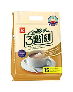 [3點1刻] 經典炭燒奶茶 (15入x20g)