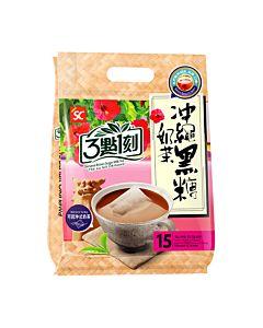 [3點1刻] 世界風情沖繩黑糖奶茶 (15入x20g)
