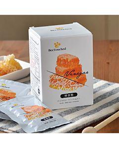 [蜜蜂工坊] 蜂蜜醋隨身包10入裝