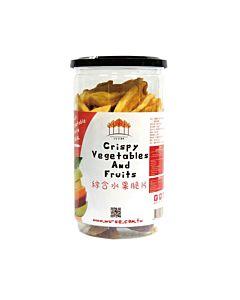 [五桔國際] 完整水果切片 ~ 日式輕食水果 (140g/罐)