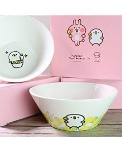 [Daily Boost日卜力X卡娜赫拉的小動物] P助麥片碗 (480ml)